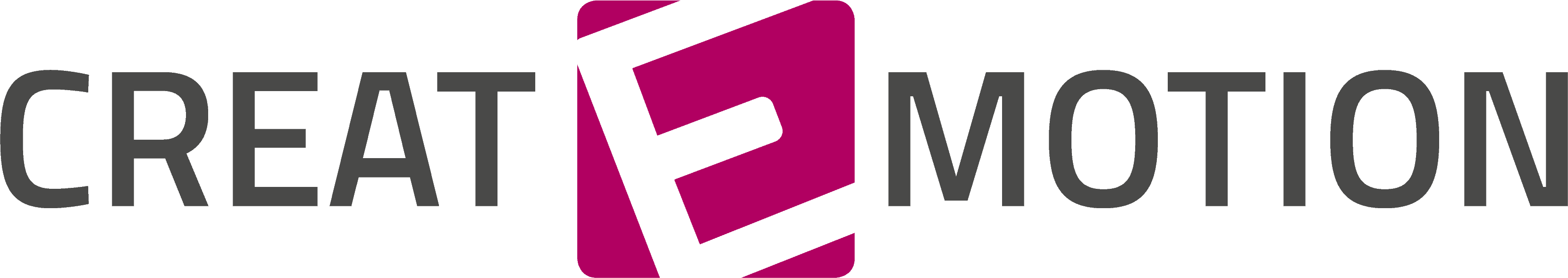 createmotion Logo